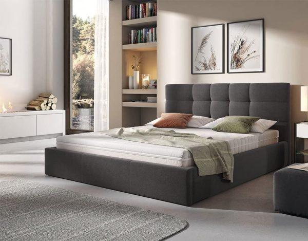 Кровать 180х200 Minti