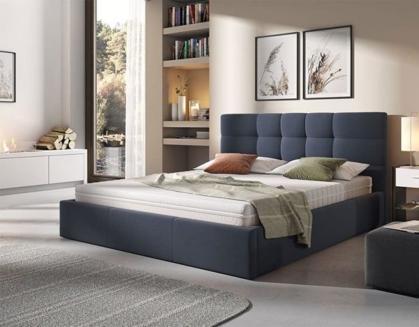 Кровать подъёмная 160х200