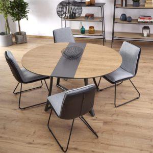 Круглый стол Moretti