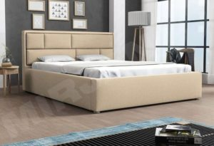 Двуспальная кровать Nido