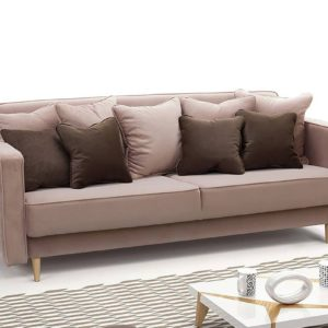 Скандинавский стиль дивана