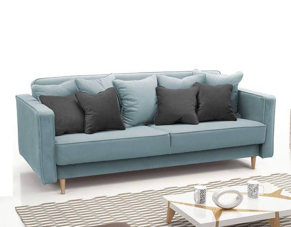 Скандинавский диван кровать