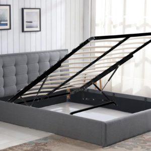 Односпальная кровать Padme