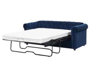 Кровать дивана Chesterfild