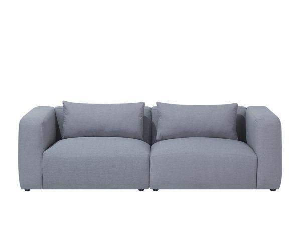 Мягкий дизайнерский диван