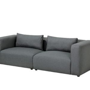 Дизайнерский диван Rauma