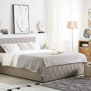Кровать механизмом 160х200
