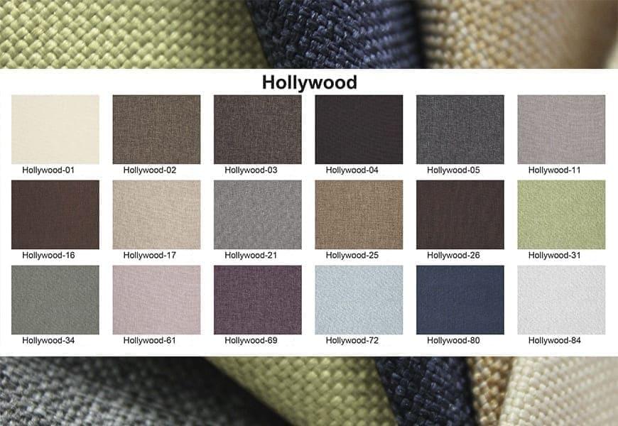Рогожка Голливуд