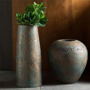 Декоративная ваза Segovia