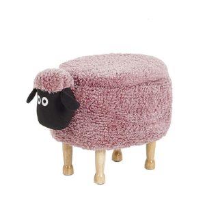Пуфик овечка