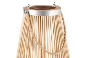 Бамбуковый фонарь Tahiti