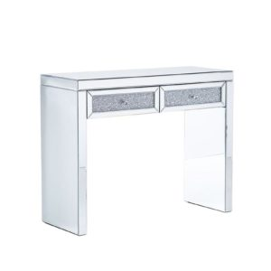 Зеркальный стол