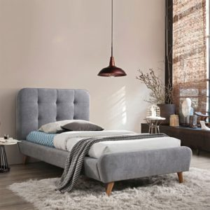 Недорогая кровать в наличии
