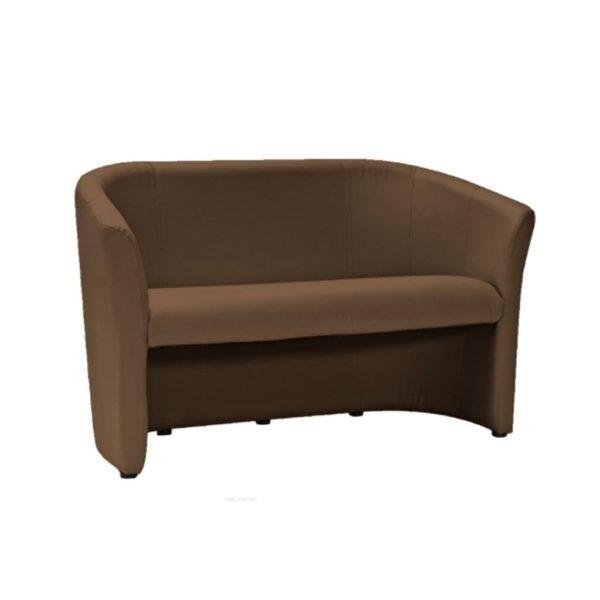 Полукруглый диванчик TM9