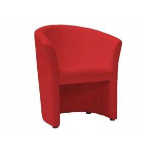 Полукруглое кресло