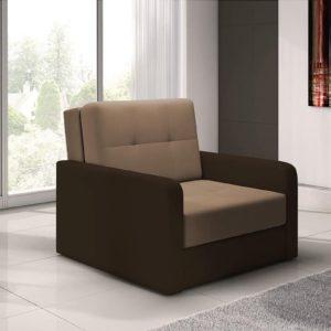 Купить кресло спальным местом