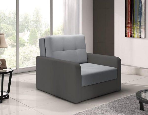 Кухонное кресло спальным местом