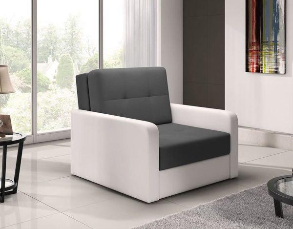 Кресло кровать спальным местом