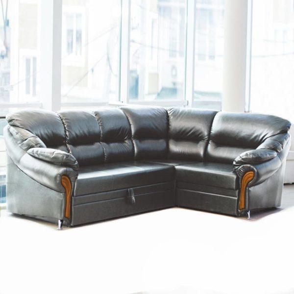 Угловой диван кровать Хаммер