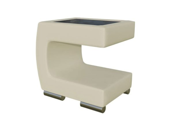Дизайнерский прикроватный столик