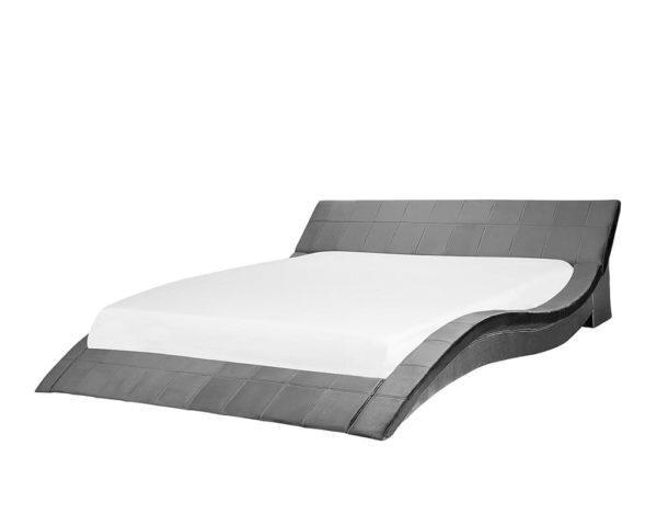 Кровать стиль хайтек