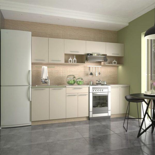 Кухня 2.6 метра
