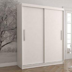 Белый шкаф недорого