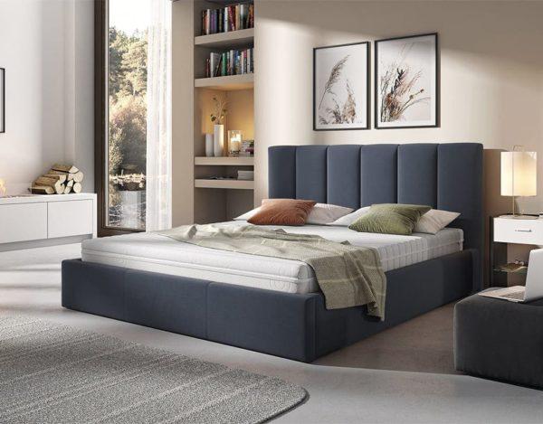 Кровать мягкая Werbena